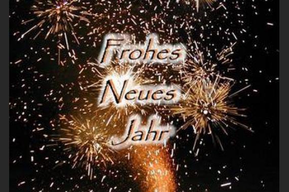 Guten Rutsch und Frohes Neues Jahr | TSV Wennigsen